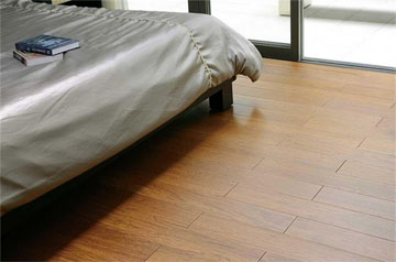 实木地板材质有哪些 实木地板材质分类